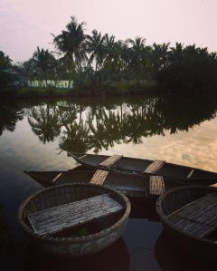 Hoi An, Vietnma