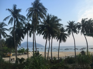 Cham islands, Hoi An