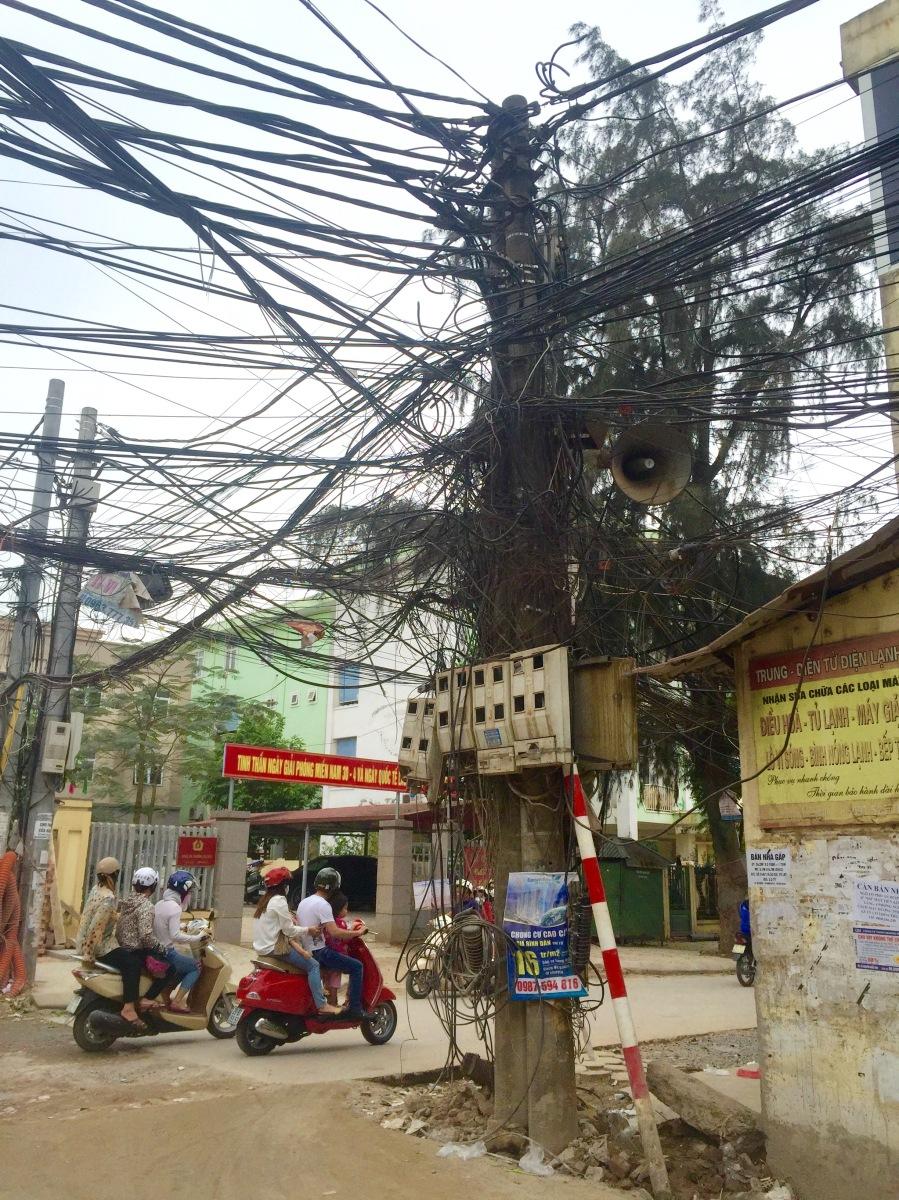 Tay Ho, Hanoi, Vietnam