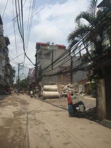 Tay Ho, Hanoi, Vietnam.
