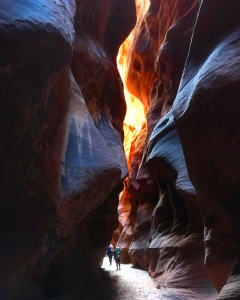 Wire Pass, Buckskin Gulch, Paria Canyon