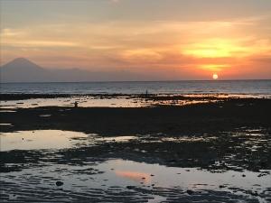 Gili T, Lombok, Indonesia