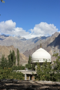 Turtuk, Nubra Valley, Ladakh, India